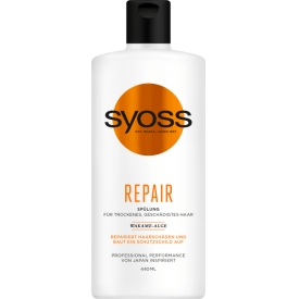 Syoss Conditioner Repair