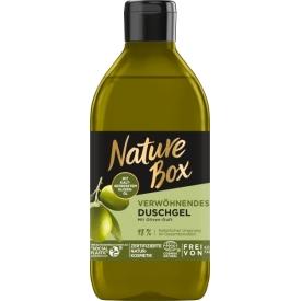 Nature Box Duschgel Oliven-Öl