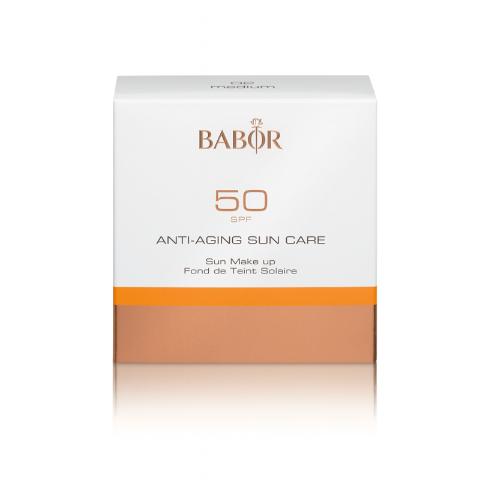 Babor Kosmetik&nbspSun Care System High Protection Sun Make up SPF 50 light 01