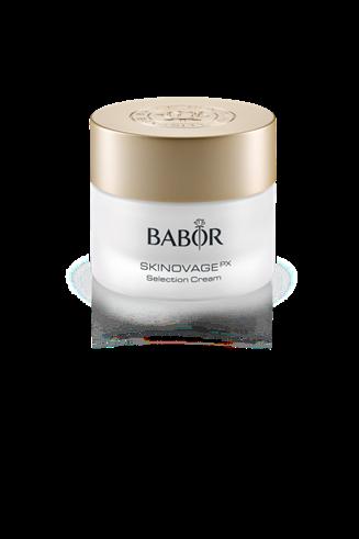 Babor Kosmetik&nbspSkinovage  Selection Cream