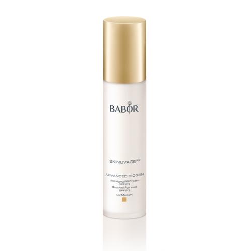 Babor Kosmetik&nbspAdvanced Biogen Age Preventing BB Cream 02