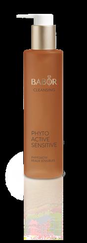 Babor Kosmetik&nbspCleansing  Phytoactive Sensitive
