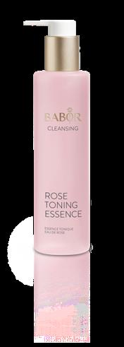 Babor Kosmetik&nbspCleansing  Rose Toning Essence
