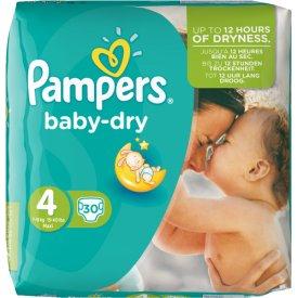 Pampers Baby Dry Größe 3