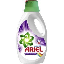 Ariel Flüssig Waschmittel Color & Style