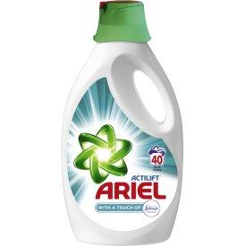 Ariel Flüssigwaschmittel mit Febreze