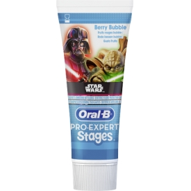 Oral-B Kinderzahncreme Star Wars Pro-Expert Stages