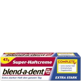 Blend-a-dent Super Haftcreme extra stark