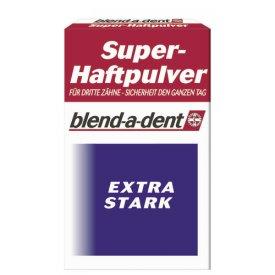 Blend-a-dent Super Haftpulver extra stark