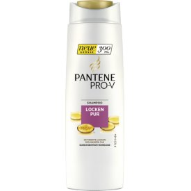 Pantene Shampoo Pro V Locken Pur