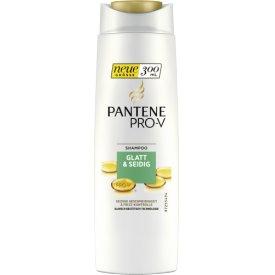 Pantene Shampoo Pro V Glatt und seidig