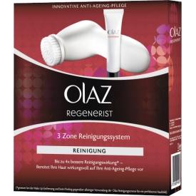 Olaz Gesichtsreinigung Regenerist 3 Zone Reinigungssystem