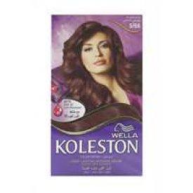Wella Koleston Haarfarbe 5/66 Aubergine