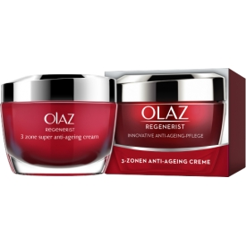 Olaz Spezialpflege 3 Zone Treatment Gesichts Creme 50 ml