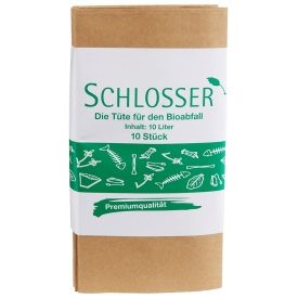 Schlosser Kompostbeutel