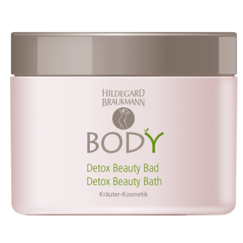 Hildegard Braukmann  Detox Beauty Bad
