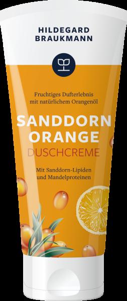Hildegard Braukmann&nbsp Sanddorn Orange Creme Dusche