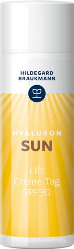 Hildegard Braukmann Hyaluron Sun Lift Tages Creme SPF 30