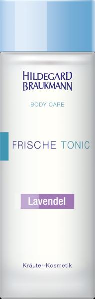 Hildegard Braukmann&nbspout & about Frische Tonic lavendel
