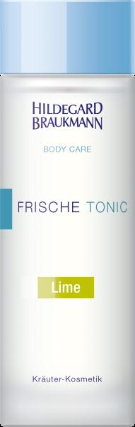 Hildegard Braukmann&nbspout & about Frische Tonic lime