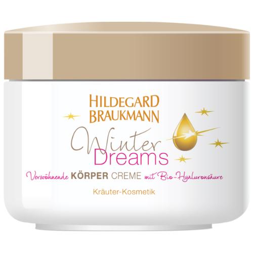 Hildegard Braukmann&nbsp Winter Dreams Körper Creme