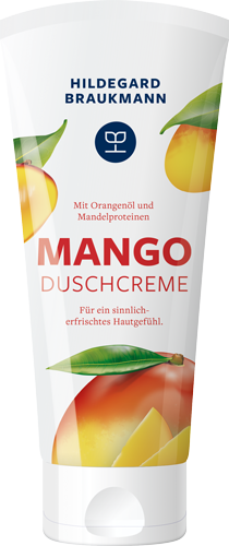 Hildegard Braukmann&nbspSpezial Mango Duschcreme
