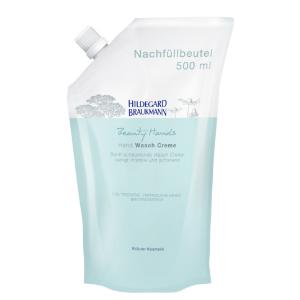 Hildegard Braukmann&nbsp Nachfüllpackung Hand Wasch Creme Nachfüllpackung