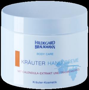 Hildegard Braukmann&nbspEmosie Body Kräuter Handcreme 200ml