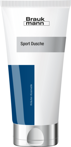 Hildegard Braukmann Sport Dusche Sondergröße 175ml