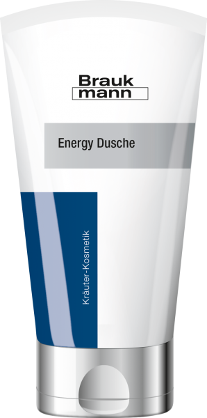 Hildegard Braukmann Energy Dusche