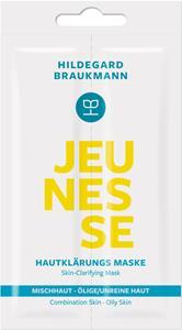 Hildegard Braukmann Hautklärungs Maske Sachet 2x7ml
