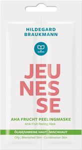 Hildegard Braukmann Display Multi Pack AHA Frucht Peelingmaske