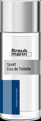 Hildegard Braukmann Sport Eau de Toilette
