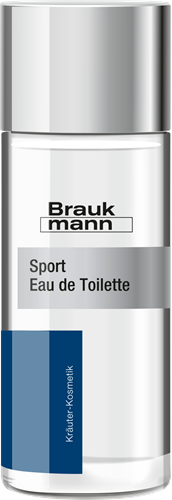 Hildegard Braukmann&nbsp Sport Eau de Toilette