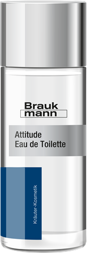 Hildegard Braukmann&nbsp Attitude Eau de Toilette