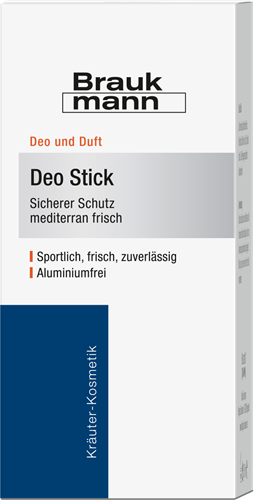 Hildegard Braukmann Deo Stick