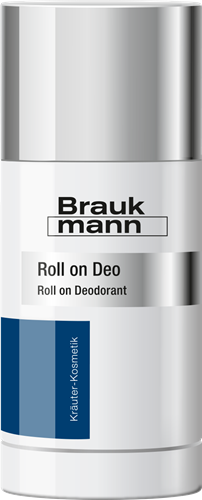 Hildegard Braukmann&nbsp Roll on Deo