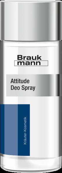 Hildegard Braukmann Attitude Deo Spray