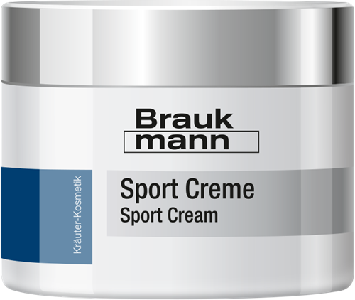 Hildegard Braukmann&nbsp Sport Creme