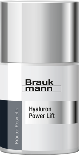 Hildegard Braukmann  Hyaluron Power Lift