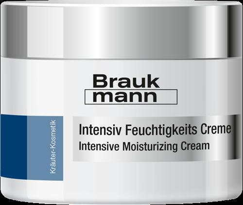 Hildegard Braukmann&nbsp Intensiv Feuchtigkeits Creme