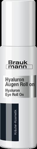 Hildegard Braukmann&nbsp Hyaluron Augen roll on