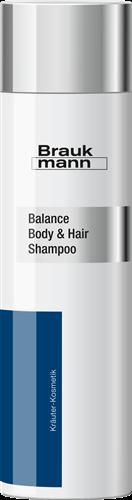 Hildegard Braukmann&nbsp Balance Body & Hair Shampoo