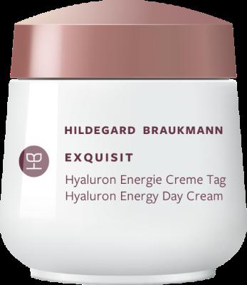 Hildegard Braukmann&nbspExquisit Hyaluron Energie Creme