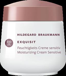 Hildegard Braukmann&nbspExquisit Feuchtigkeits Creme sensitiv