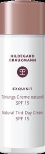 Hildegard Braukmann&nbspExquisit TÖNUNGS CREME NATURELL SPF 15