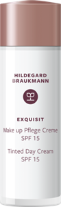 Hildegard Braukmann  MAKE UP PFLEGE CREME SPF 15
