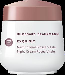 Hildegard Braukmann&nbspExquisit Creme rosee Vitale night