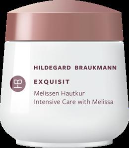 Hildegard Braukmann&nbspExquisit Melissen Hautkur