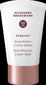 Hildegard Braukmann&nbspExquisit Rosenblüten Creme Maske